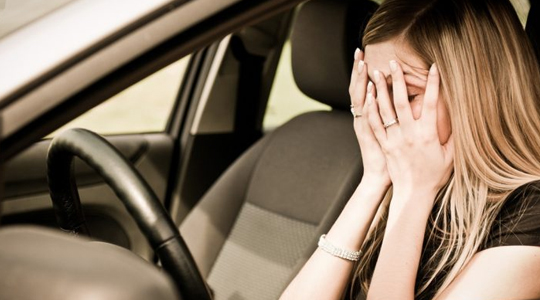 7 aspectos clave a tener en cuenta en un accidente de tráfico