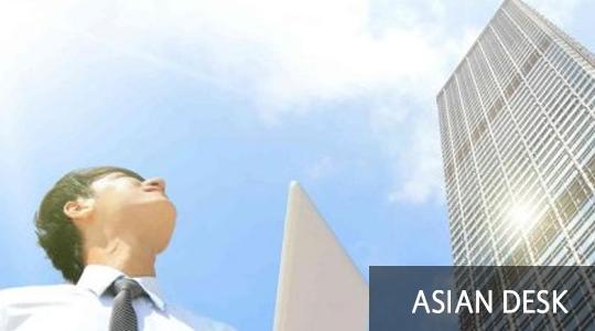 Ya está operativo nuestro Asian Desk