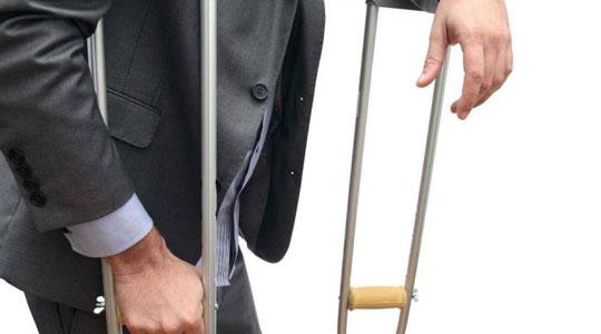 ¿Después de un accidente de Trabajo puedo pedir responsabilidad civil?