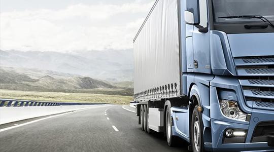 ¿Ha comprado un camión entre los años 1997 y 2011?
